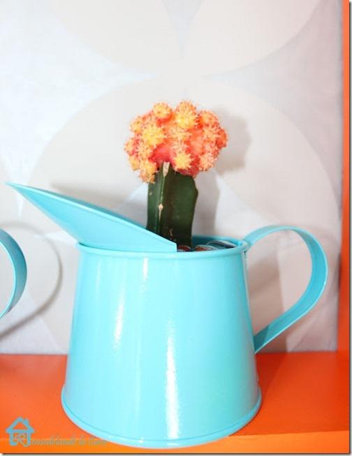 orange cactus logo
