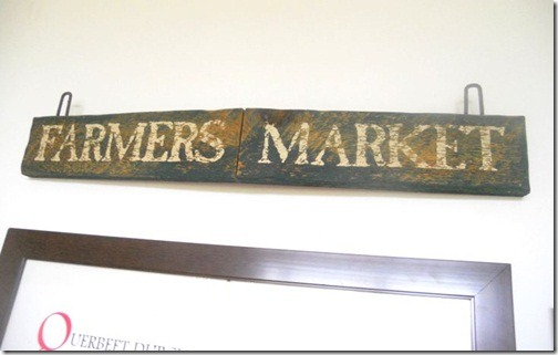 farmers market sign 81