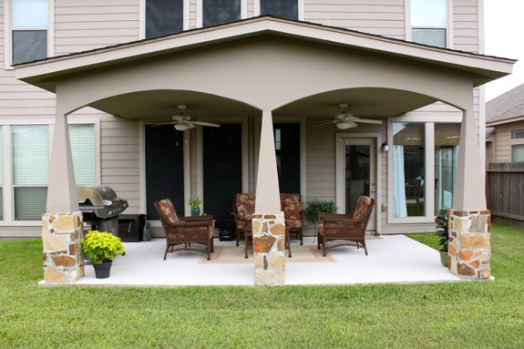 adding architectural moldings on Add On Patio Ideas  id=53634