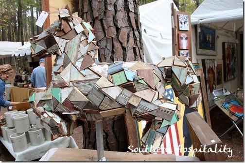 horse CL Fair