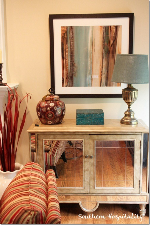 Right Side Table