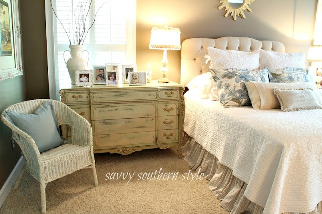Feature Friday Savvy Southern Style Southern Hospitality