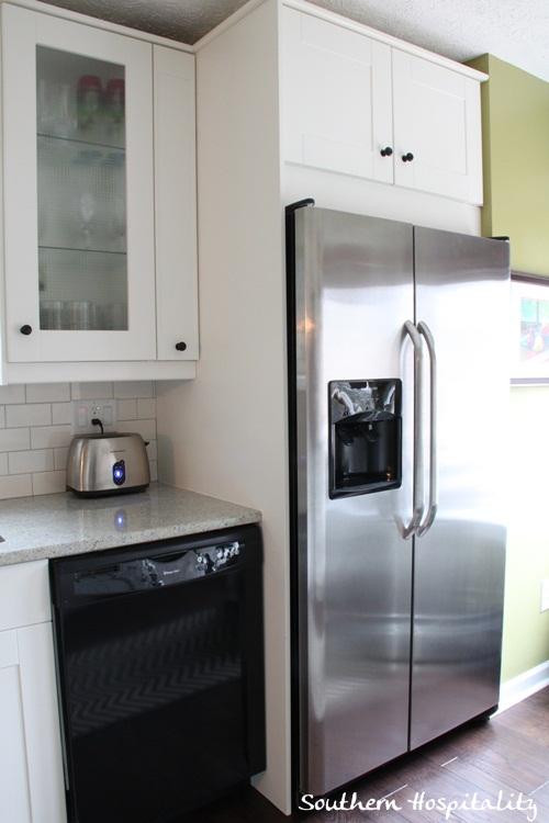 ikea kitchen renovation appliances