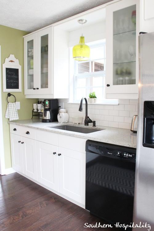 ... Ikea Kitchen Renovation Cabinets