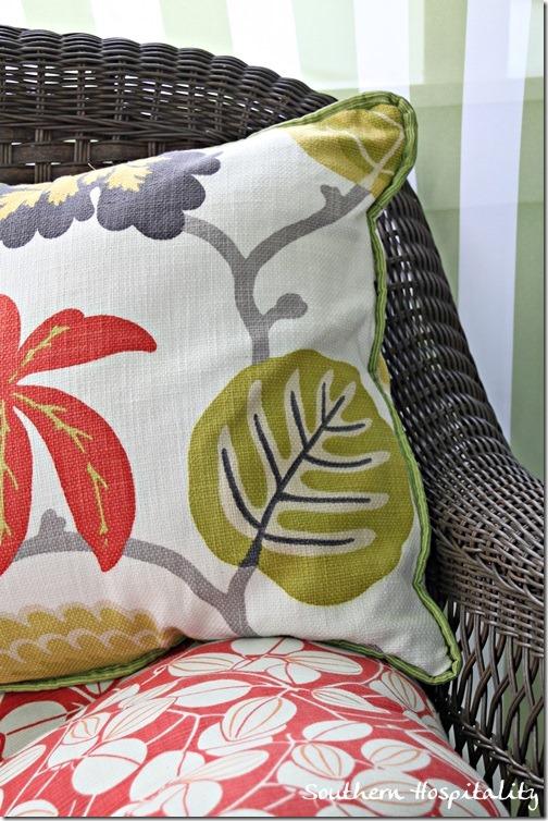 porch fabrics