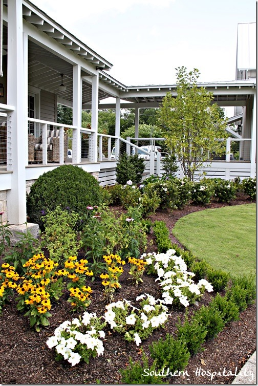 SL landscaping