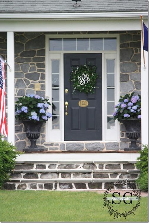 2013 Summer House Tour stonegableblog.com 43