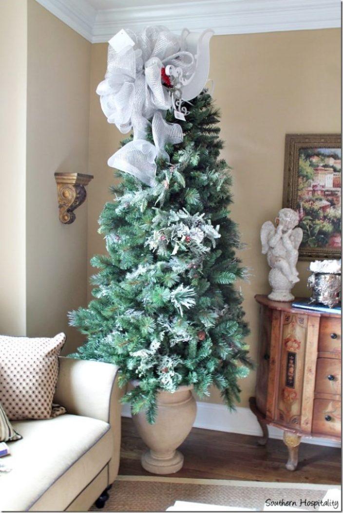 Michaels tree before