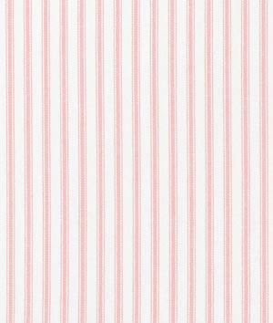 covington pink ticking