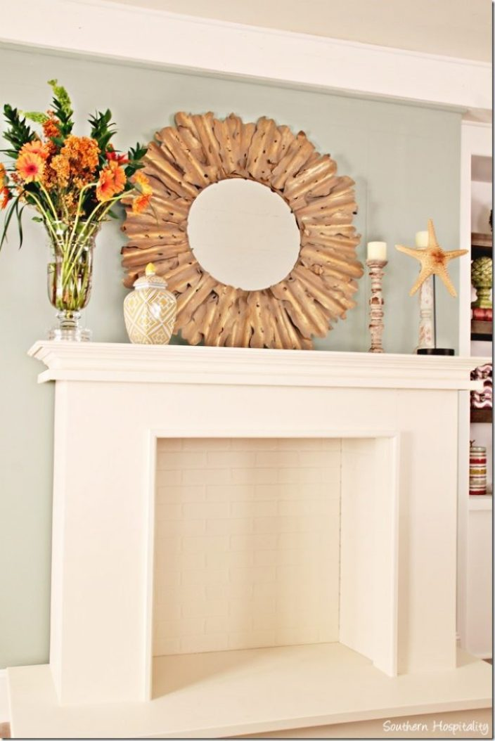 faux fireplace (2)