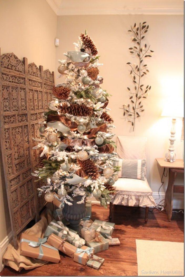 hall tree 2