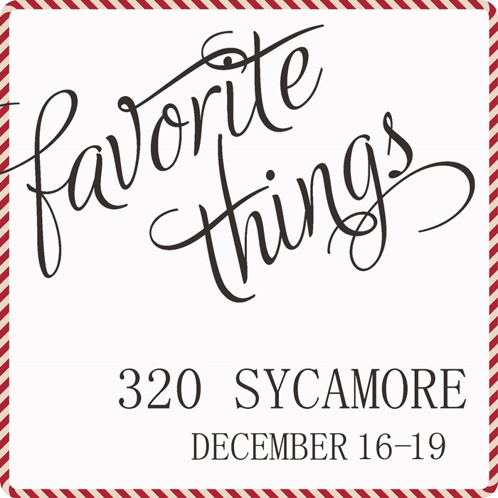 favorite things 2013 button-1