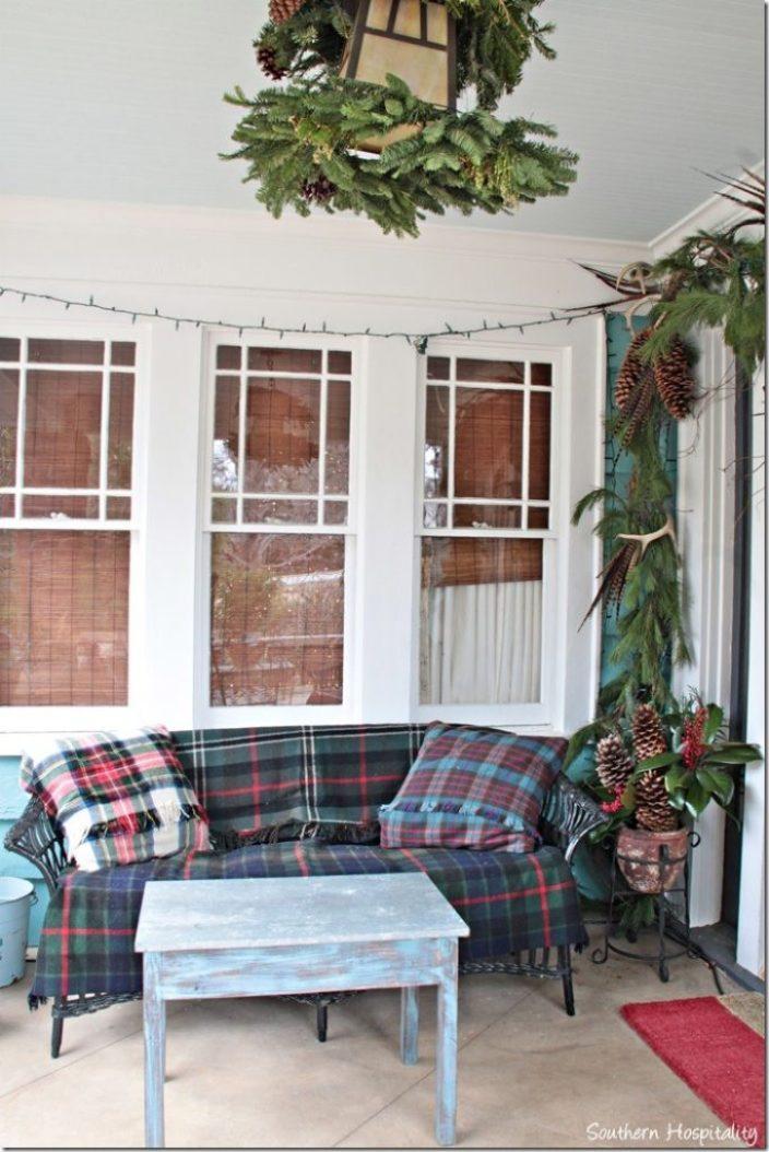 porch sofa
