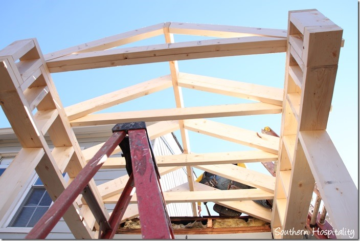 roof structure plans