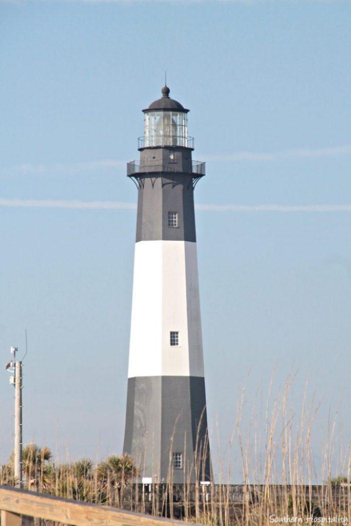 Tybee lighthouse2