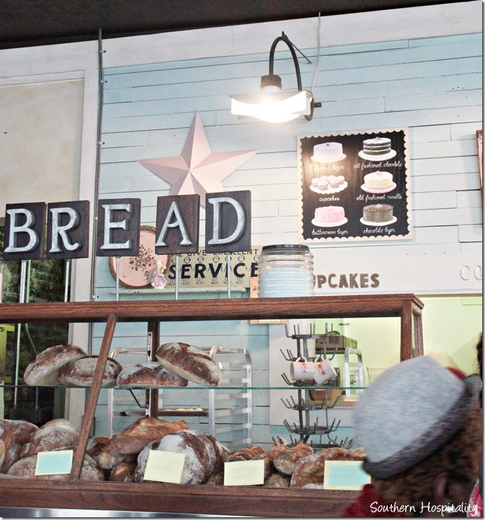 back in the day bakery