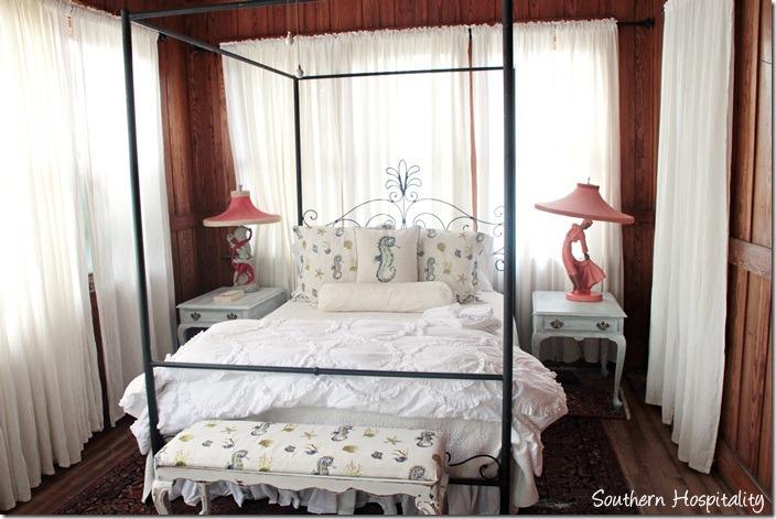 ebbtide porch bedroom