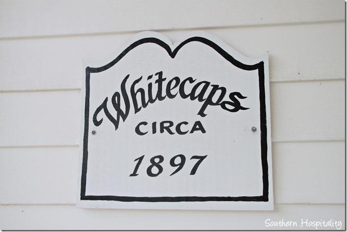 white caps 1897