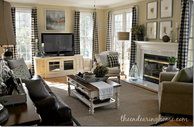 family room overall