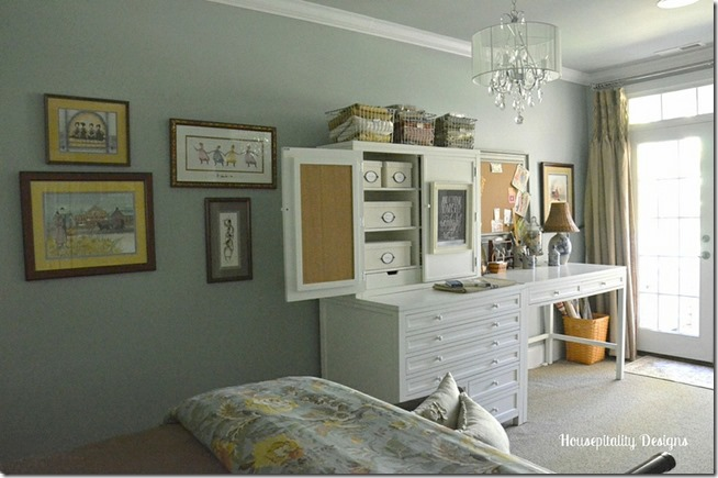 Feature Friday: Housepitality Designs - Southern Hospitality