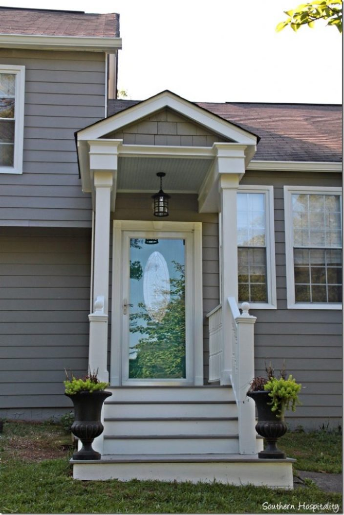 front porch painted (2)