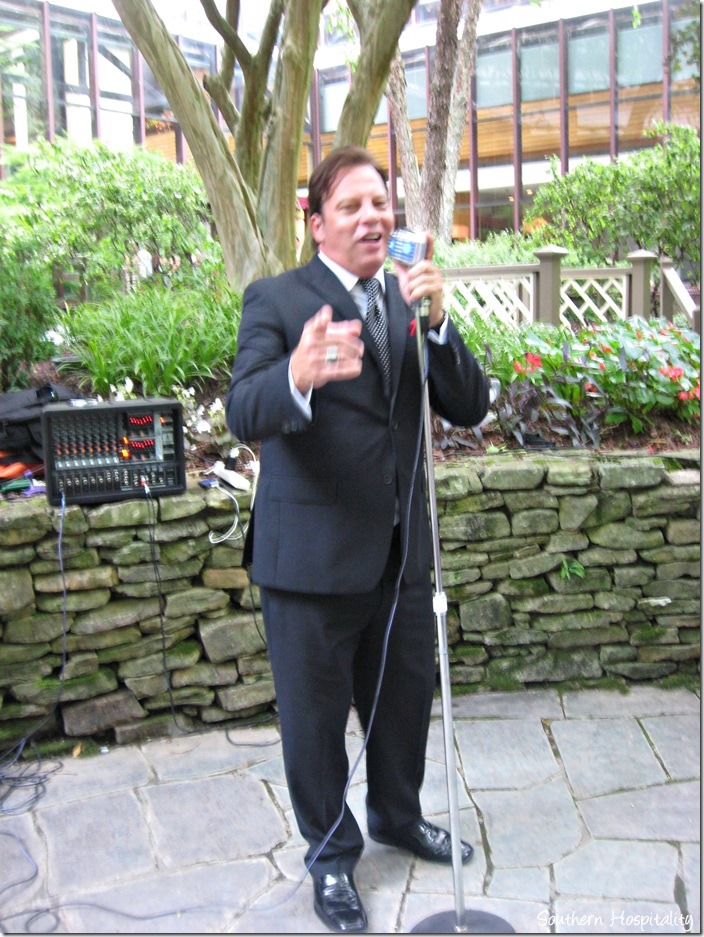 douglas cameron singing