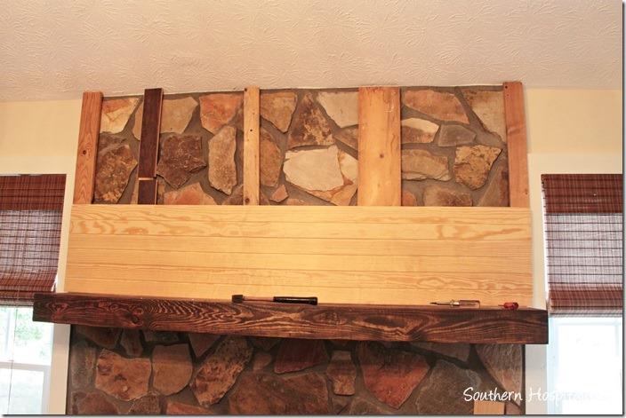 planks added