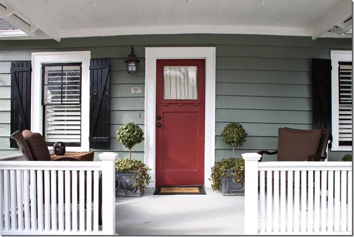 porch bungalow