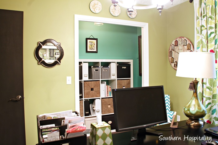office expedit unit
