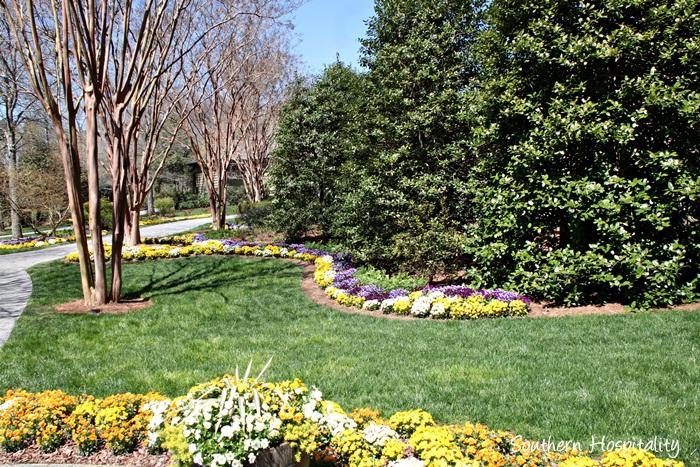 Gibbs Gardens Georgia: Part 1 - Southern Hospitality