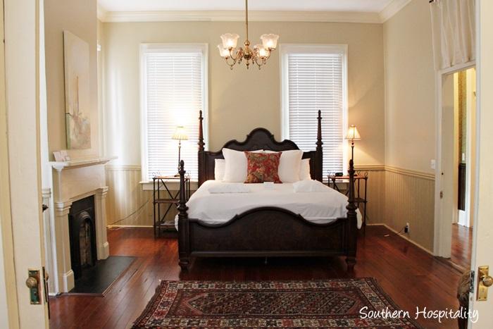 suite at inn