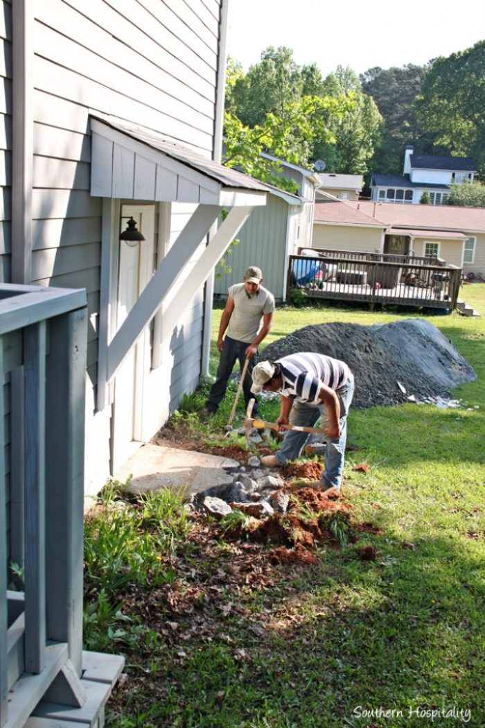 paver patio project006_20150507