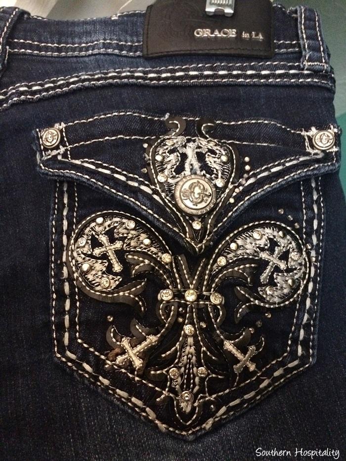 grace in la jeans001