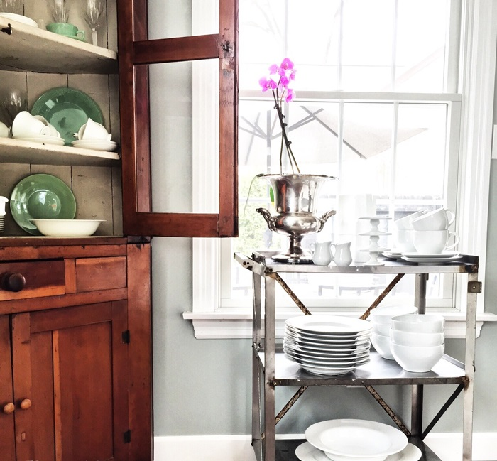Kitchen Cabinet Features: Feature Friday: House 214 Design