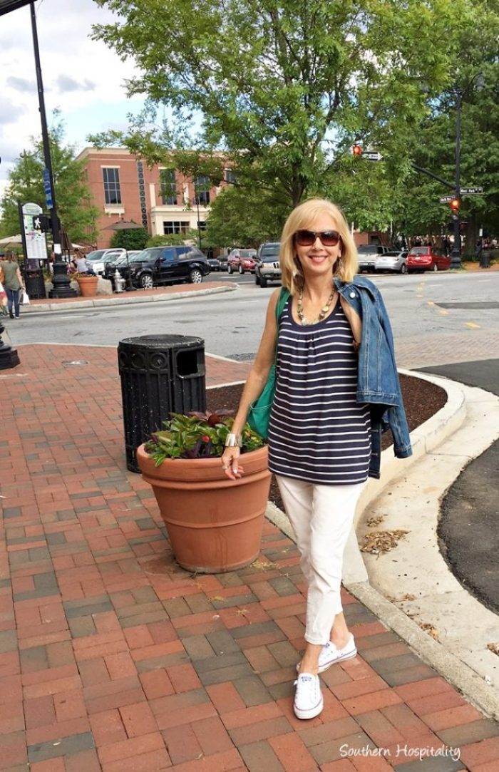 Casual dating over 50