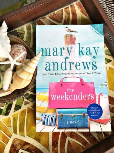 weekenders book001