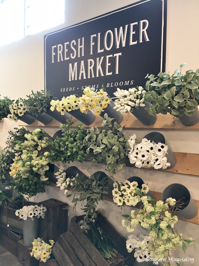 Visiting Magnolia Market And The Silos Southern Hospitality