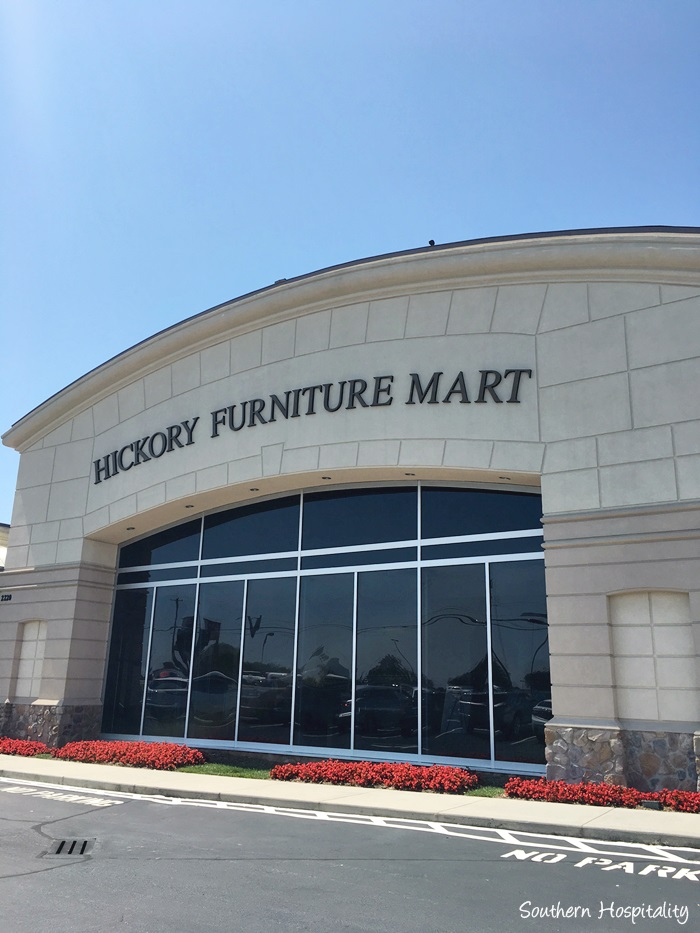 Shopping Furniture In Hickory Nc Southern Hospitality