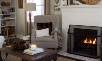 Feature Friday:  Rustic and Woven