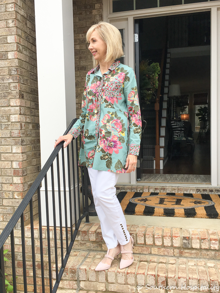 Clothes for over 50
