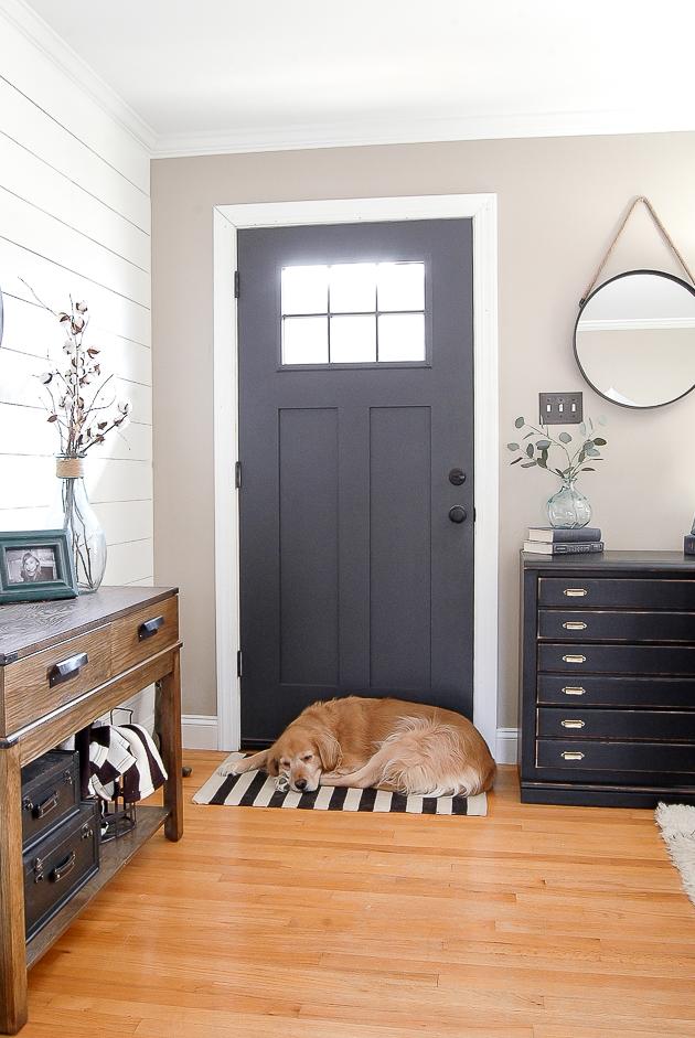 Painting Interior Doors tips