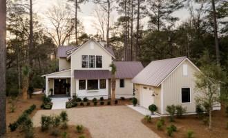 Feature Friday:  HGTV Smart Home 2018, Bluffton, SC