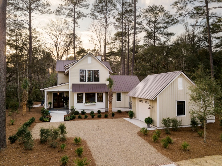 feature friday hgtv smart home 2018 bluffton sc southern