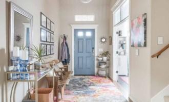 Feature Friday:  A Polished Habitat