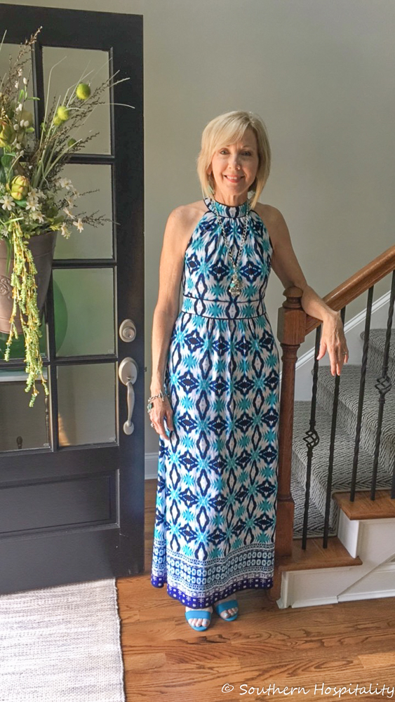 bb569361360 It s a very versatile dress from Nordstrom Rack and it s a great sale price!