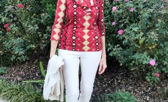 Fashion over 50:  Getting Ready for Fall Fashion