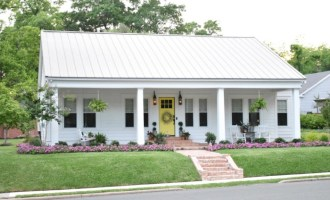 Feature Friday:  Simply Southern Cottage