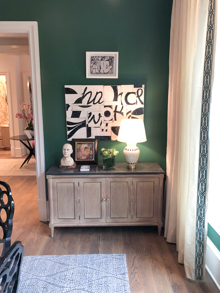 Feature Friday Home For The Holidays Showhouse 2018