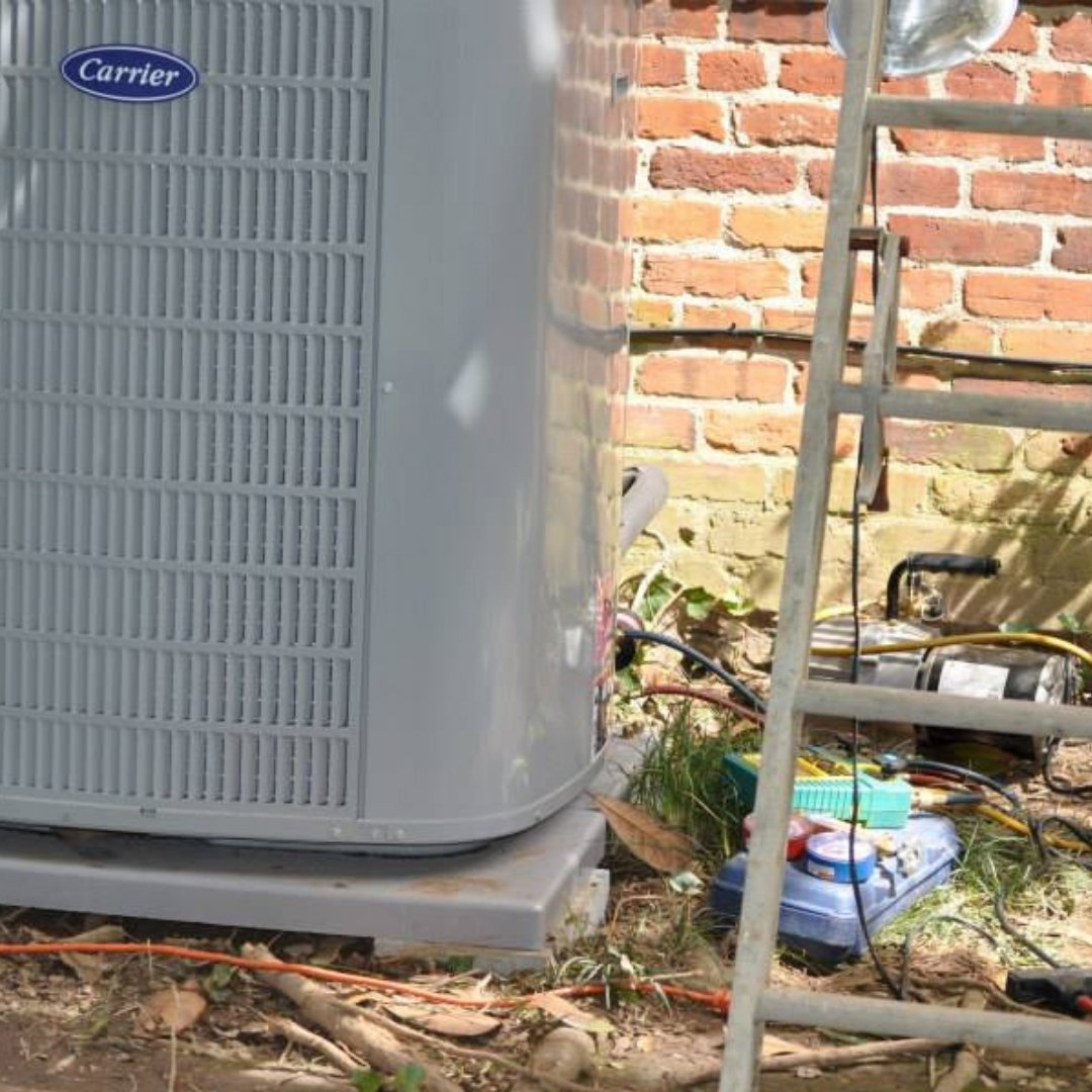 Air Conditioning Maintenance - Page Gallery