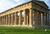 Greek Ruins at Paestum